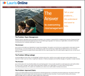 Learn more about Lauris Online